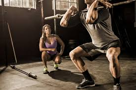Personal trainers Gaithersburg