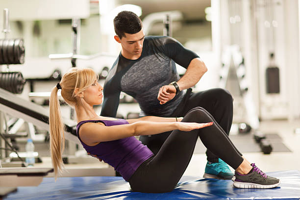 Personal Training Tysons Corner